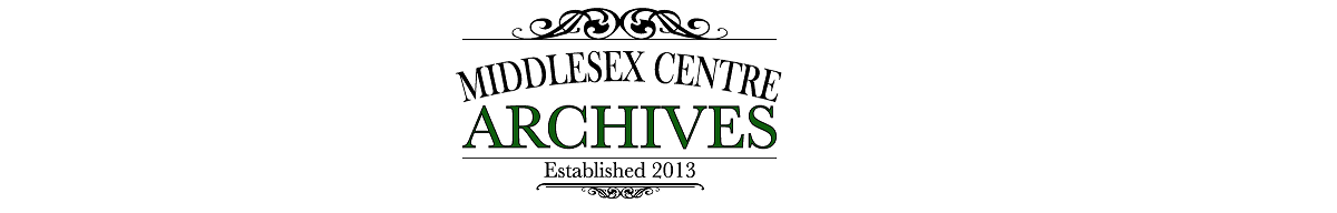 Middlesex Centre Archives